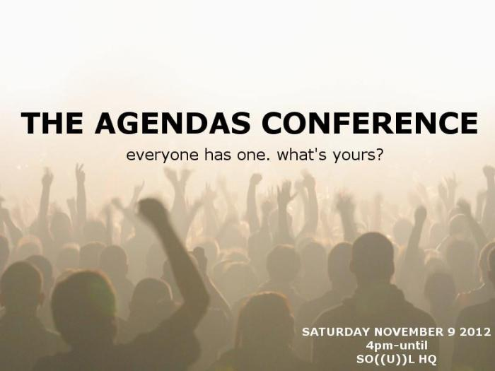 agendaconference